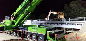 Rail Civil Projects Perth WA