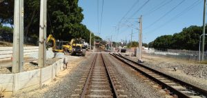 Rail Civil Projects Perth