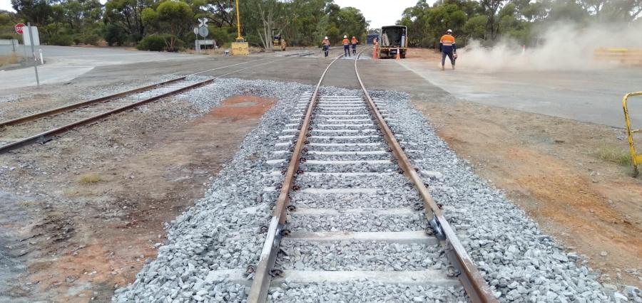 Rail Projects Perth