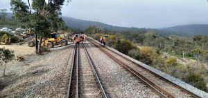 Resource Solutions Rail Projects Perth WA