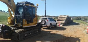 Rail Civil Projects Perth WA